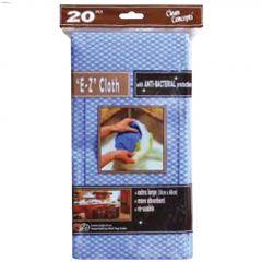 "E-Z 12"" x 24"" Cloth-20/Pack"