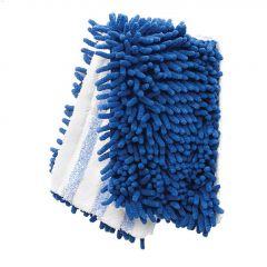 Flip Cotton & Microfiber Mop Refill