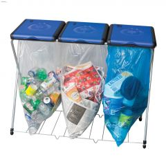 180 L Home Recycling Station III