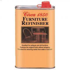 Circa 1850 1 L Clear Furniture Refinisher