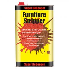 Super DeGooper 946ml Furniture Stripper