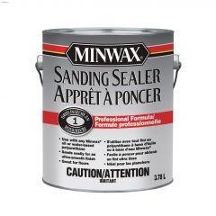 3.78 L Clear Sanding Sealer