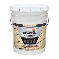 Olympic Maximum 5 gal Clear Waterproofing Sealant