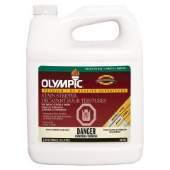 Olympic 3.78 L Stain Stripper