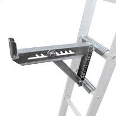 Aluminum 2 Rung Ladder Jack