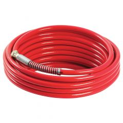 """1/4"""" x 25' Red Replacement Spray Hose"""