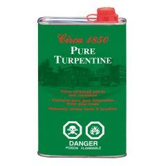 Bio-Option 946 mL Pure Turpentine Thinner & Cleaner