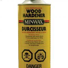 473 mL Natural High Performance Wood Hardener