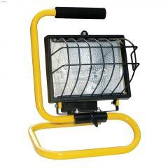 500 Watt Portable Work Light