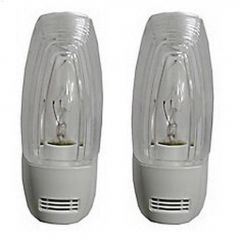 4 Watt Photoelectric Night Light-2/Pack