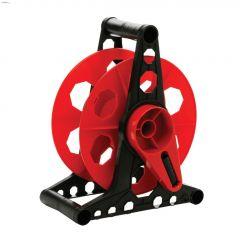 150' Extra-Tuff ABS Plastic Self Standing Cord Storage Wheel