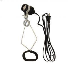 75 Watt Clamp Lamp