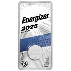 2025 3V Primary Coin Lithium Battery