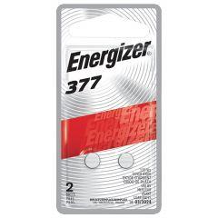 377 1.55V Silver Oxide Coin Battery
