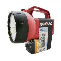 Rayovac Brite Essentials 6V Floating Lantern