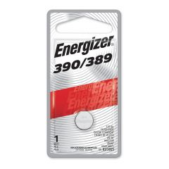 389 1.55V Silver Oxide Coin Battery