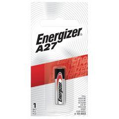 A27 12V Miniature Alkaline Battery