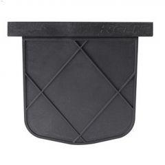 Black Moulded Plastic Storm Masta End Cap