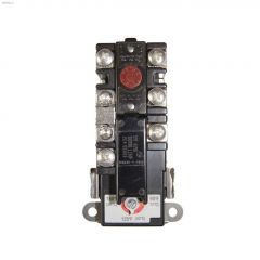Black/Gray Water Heater Thermostat