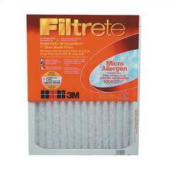 """Filtrete 15"""" x 20"""" x 1"""" Micro Allergen Filter"""