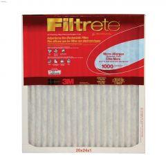 """Filtrete 24"""" x 20"""" x 1"""" Micro Allergen Filter"""