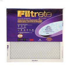 """Filtrete 20"""" x 20"""" x 1"""" Ultra Allergen Reduction Filter"""