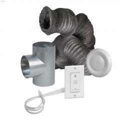 Bathroom Installation Kit