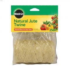 250' Natural Jute Miracle-Gro Twine