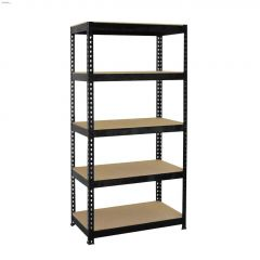 450 mm x 900 mm x 1800 mm 5-Tier Shelf Rack