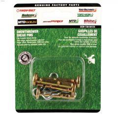 """1/4"""" x 1-1/2"""" Shear Pin Kit"""