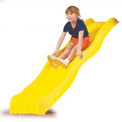 250 lb Yellow Cool Wave Slide