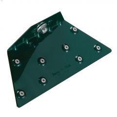 Green EZ Frame Swing Bracket