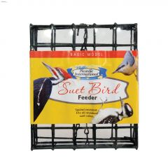 Hanging Suet Basket