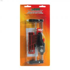 Deluxe Chainsaw Sharpener & Handle