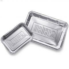 Aluminum Foil Small Drip Pan