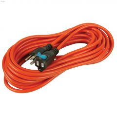 1 Outlet 16 AWG 3C 10 m Outdoor Power Cord