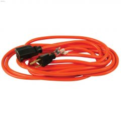 1 Outlet 16 AWG 3C 30 m Outdoor Power Cord