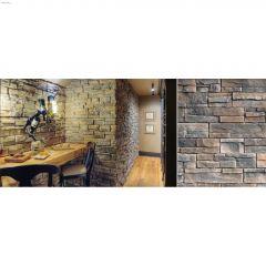 5 Sq-ft Great Lakes Stone Veneer-Small Pack