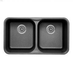 Silgranit\u00ae Vision U2 Kitchen Sink