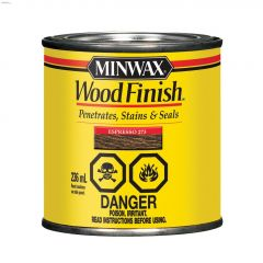 236 mL Wood Finish