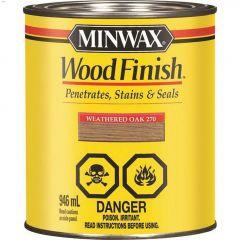 946 mL Wood Finish
