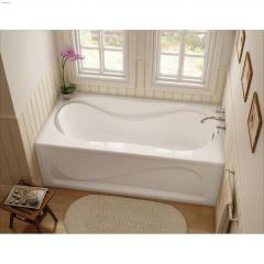 Cocoon\u2122 6030 IFS Rectangular Bath Tub