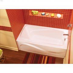 Santorini\u00ae Rectangular Bath Tub