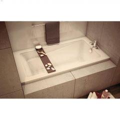 New Town\u2122 6032 IF Rectangular Bath Tub