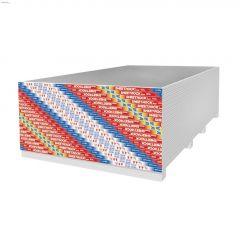 "Firecode 12' x 4' x 1/2"" Type C Drywall Gypsum Panel"