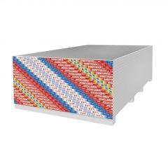 "Firecode 9' x 4' x 1/2"" Type C Drywall Gypsum Panel"