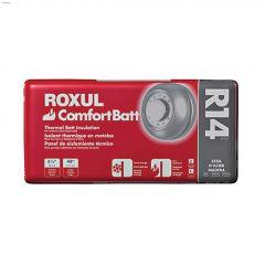 """Rockwool Comfortbatt SS R14 48"""" x 16-1/4"""" x 3-1/2"""" 65.0 sqft"""