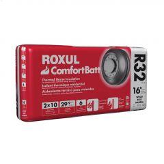 "Rockwool Comfortbatt WS R32 47"" x 15-1/4"" x 8"" - 29.9 sqft"