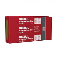 "Rockwool Comfortboard Sheathing R6 48"" x 24"" x 1-1/2"""