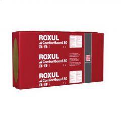 "Rockwool Comfortboard Sheathing R5 96"" x 48"" x 1-1/4"""